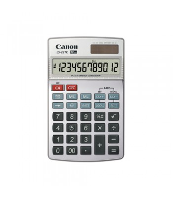 Canon LS-22TC