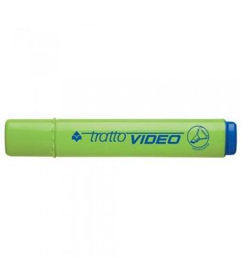 Tratto Video зелен Маркер