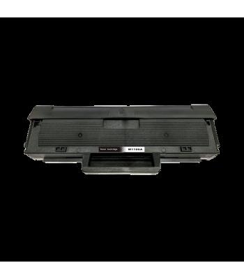 Hewlett Packard 106A (W1106A) 107A, 107R, 107W, 135A/W, 137FNW без чип Тонер касета
