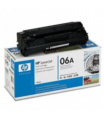 Hewlett Packard C3906A (5L, 6L)