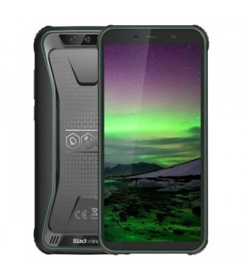 BlackView BV5500 2/16GB DS Black GSM Апарат