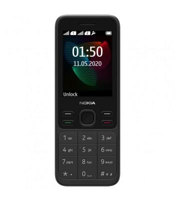 Nokia 150 2020 DS Black GSM Апарат