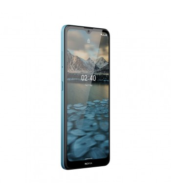 Nokia 2.4 TA-1270 2/32GB DS Fjord Blue GSM Апарат