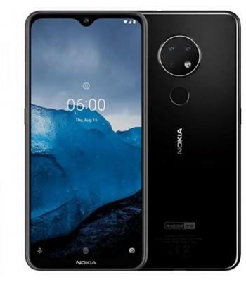 Nokia 6.2 4/64GB DS Black GSM Апарат