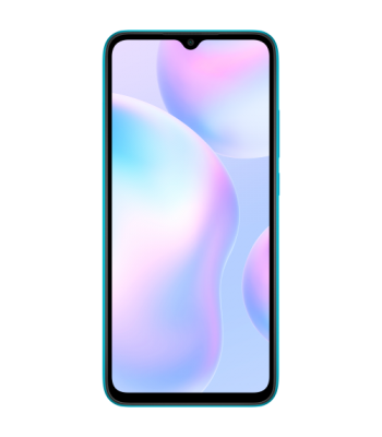 Xiaomi Redmi 9A 2/32 DS Peacock green GSM апарат